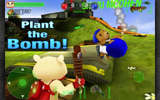 Battle Bears Royale