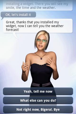 Корманная Блондинка Для Андроид
