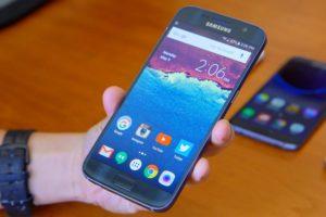 Технические характеристики Samsung Galaxy J6