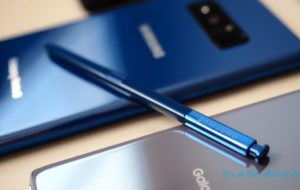 Аксессуары для Samsung Galaxy Note 9