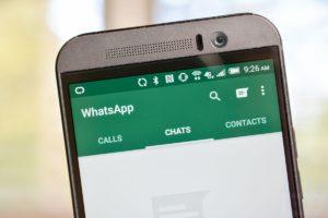 Достоинства программы WhatsApp