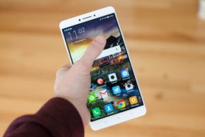 Технические характеристики Xiaomi Redmi S2
