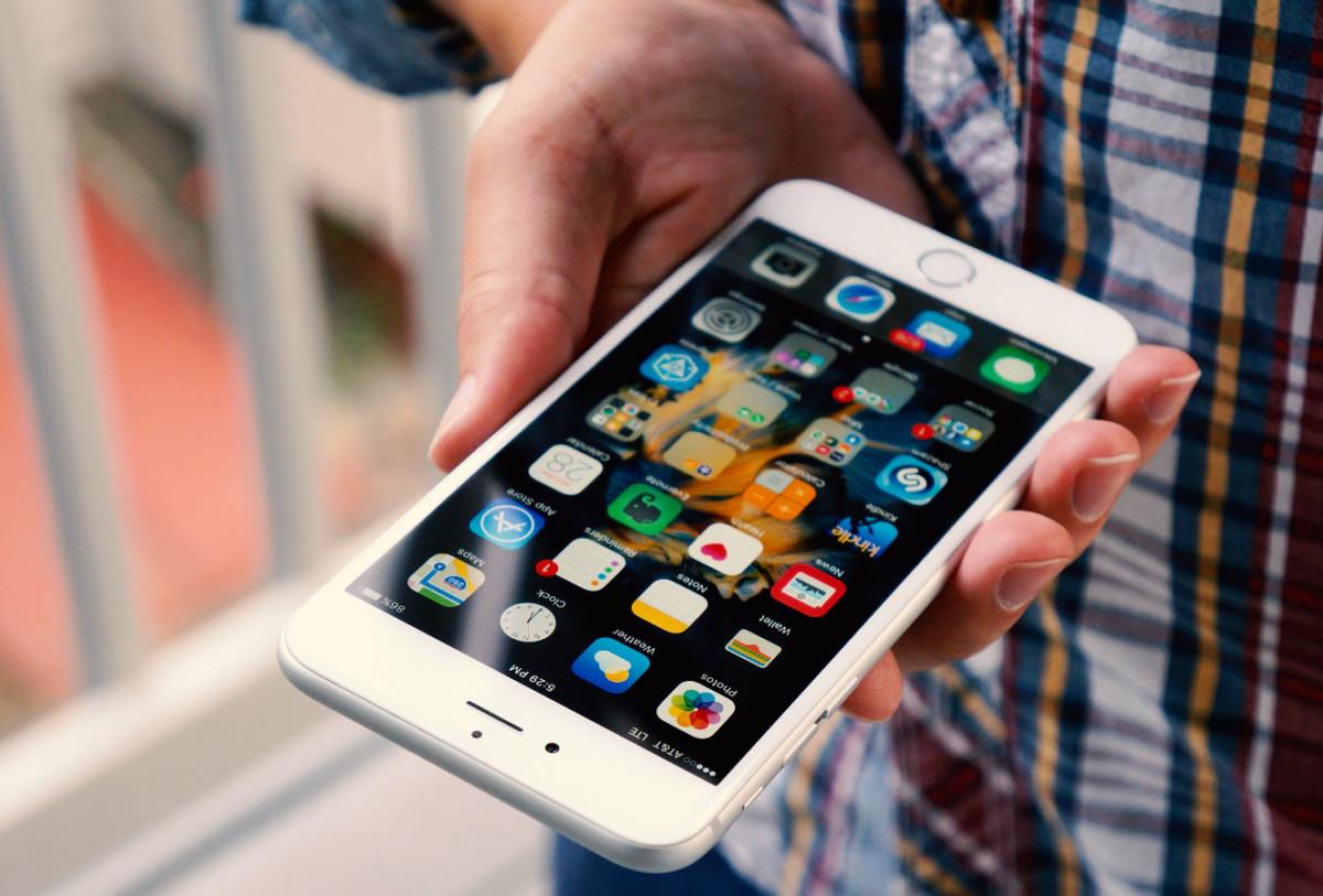 Лучшие советы по работе с iPhone 7