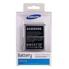 Как выбрать аккумулятор для Samsung?