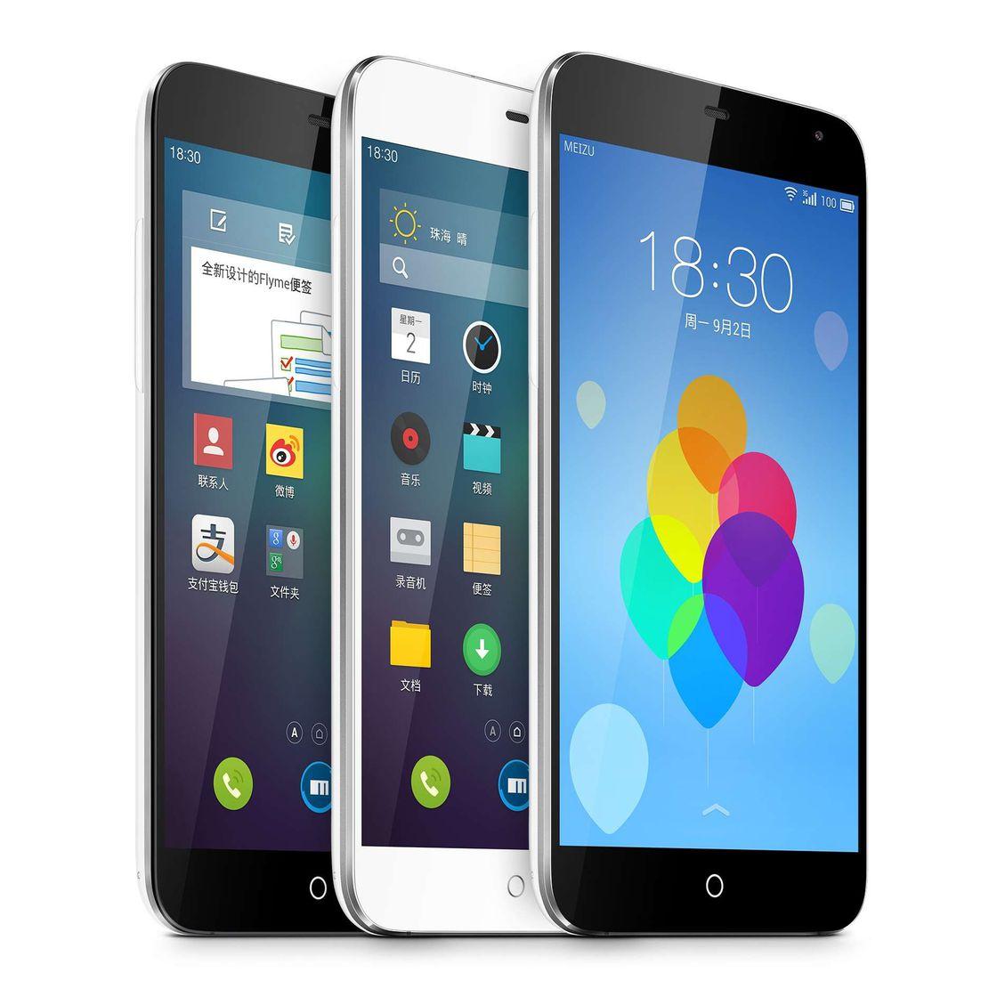 Типичные поломки телефонов Meizu