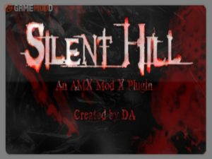 Мод Silent Hill в Counter Strike