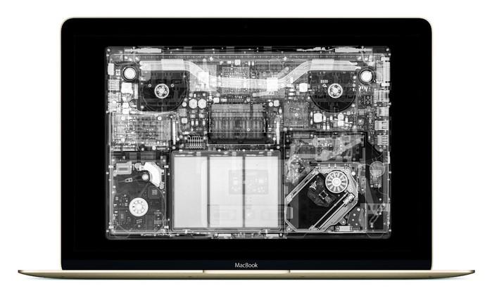 Особенности ремонта Macbook