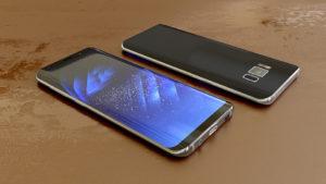 Технические характеристики Samsung Galaxy S9