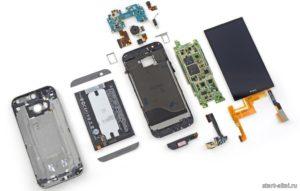 Как правильно выбрать запчасти для сотового телефона?